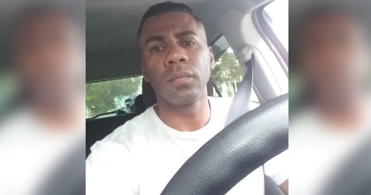 motorista do aplicativo da 99