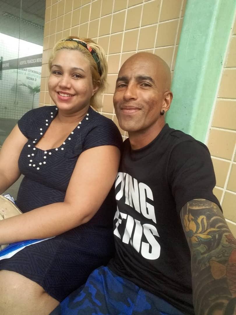artista de rua venezuelano humilhado vaquinha voaa