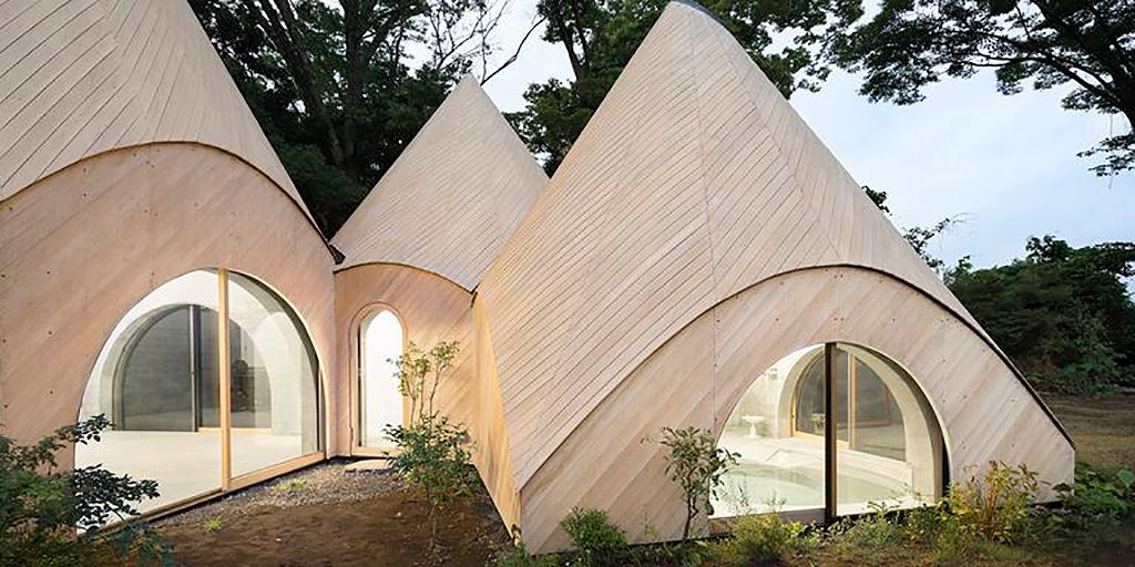 idosas aposentadas espaço acolhimento cabana japão