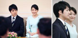 princesa japonesa abre mão família real