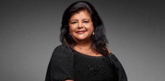 luiza trajano 100 pessoas mais influentes do mundo revista time