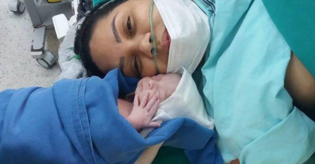 centenas de pessoas doam plasma para salvar gestante e seu bebê