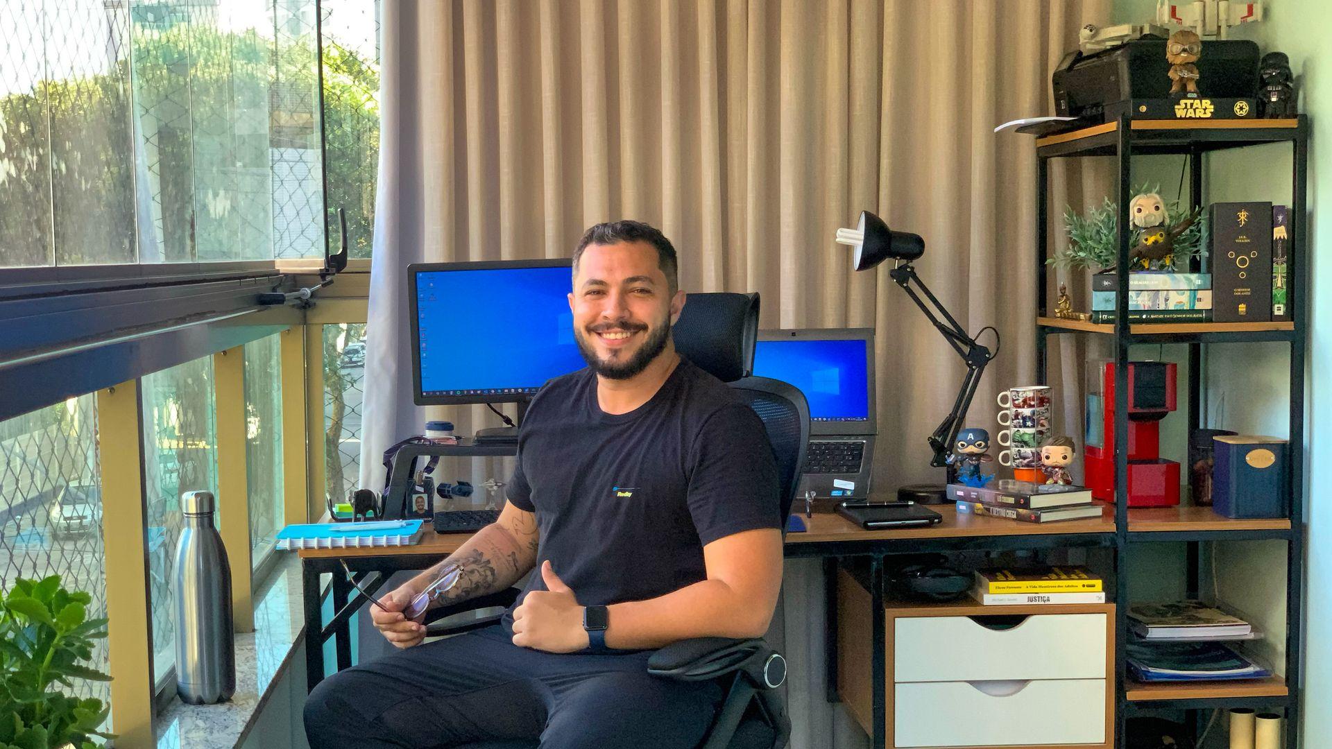 boticário adota home office permanente