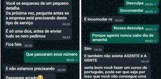 cuidadora humilhada por erros de português recebe ofertas emprego