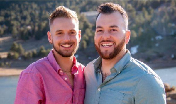 rapaz encontra marido e doador de rim compatível tinder